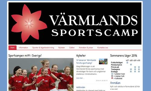 sportscamp